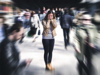 Disturbo da attacchi di panico - Dott. Sonia Frattali - Psicoterapeuta e Psicologa a Roma - studiofrattali.it
